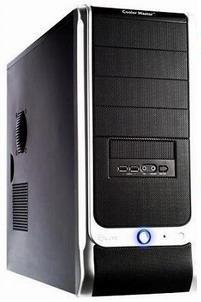 Nejvkonnj hern sestava AMD FX-8150 8-Core BLACK / 8GB RAM / SSD 120GB + 2000GB HDD / ATI HD7950 3GB DDR5 / Blu-ray